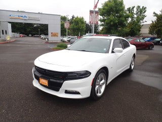 Used Dodge Charger Gresham Or